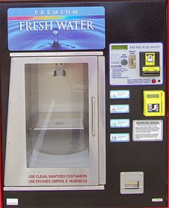Purified Drinking Water « Bruster's Car Wash in Dayton and